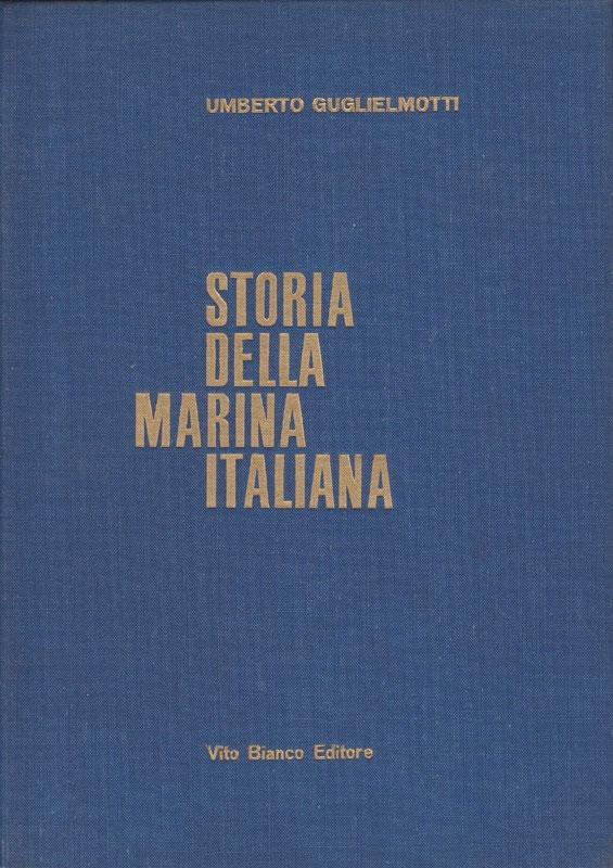Storia della Marina Italiana