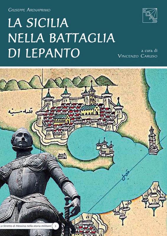 La Sicilia nella Battaglia di Lepanto