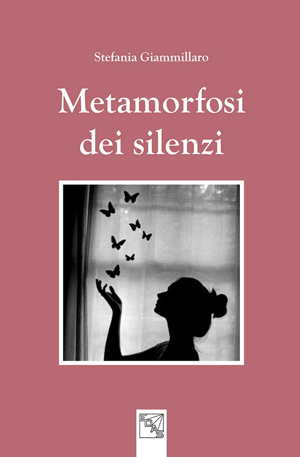 Copertina Metamorfosi dei silenzi
