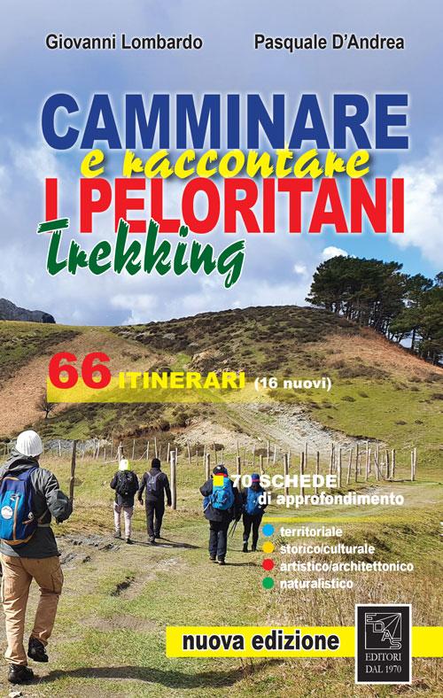 Camminare i Peloritani